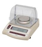 Весы аналитические CT 603CE (НПВ=120 г; d=0,0002 г)