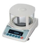 Весы лабораторные DL-120 (НПВ=122 г; d=0,001 г)