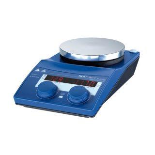 Магнитная мешалка с подогревом RCT basic (1500 об/мин)