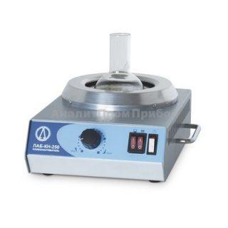 Колбонагреватель LOIP LH-125 одноместный, T до +400 °С, 250 мл