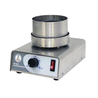 Колбонагреватель LOIP LH-210 одноместный, T до +600 °С, 1000-2000 мл
