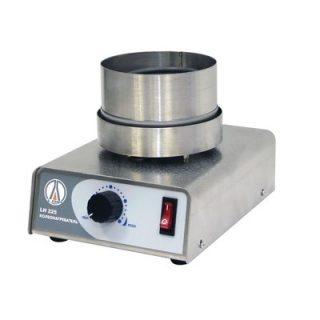 Колбонагреватель LOIP LH-225 одноместный, T до +600 °С, 50-250 мл