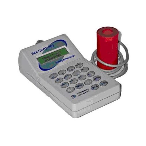 Эксперт-002 кондуктометр для измерения хлористого натрия в сырах и сырных продуктах