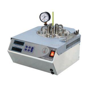 ТОС-ЛАБ-02 аппарат для определения смол выпариванием струей воздуха