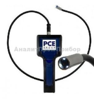 Видеоэндоскоп PCE-DE 100 SF (длина зонда: 1 м)