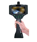 Видеоэндоскоп VE 600 F (длина зонда: 3 м)
