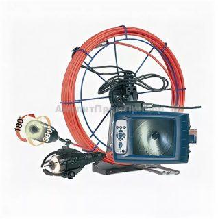 Видеоэндоскоп Wöhler VIS 2000 PRO (длина зонда: 20 м)