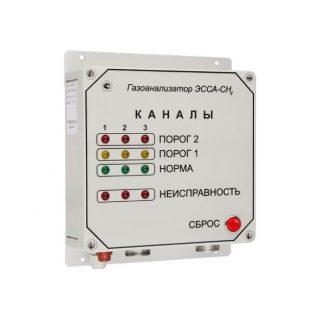 Газоанализатор ЭССА-CH4/N исполнение БС/(И)/(Н)/(Р)