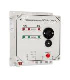 Газоанализатор ЭССА-CO-CH4/N исполнение МБ