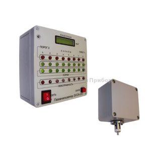 Газоанализатор ЭССА-CO/N-CH4/M исполнение БС/(И)/(Н)/(Р)