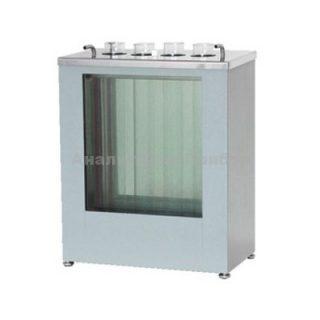 Испытательная ванна для определения плотности нефтепродуктов LOIP LA-380