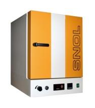 SNOL 60/300 LFN шкаф сушильный (60 л, нерж. сталь, программируемый)