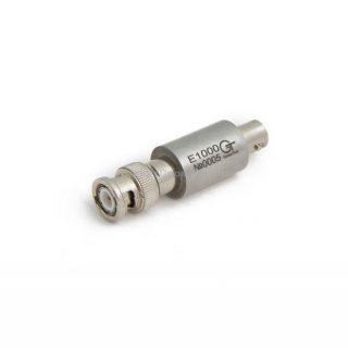 Электрический эквивалент вибропреобразователя E1000