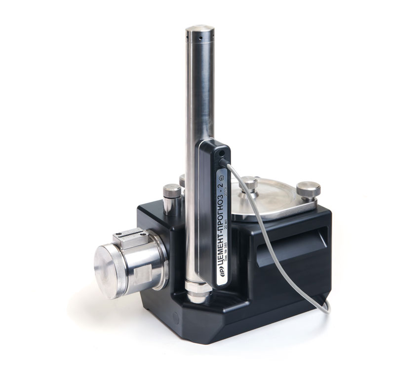 ЦЕМЕНТ-ПРОГНОЗ измеритель контракции цемента