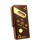 Дозиметр-радиометр ДРГБ-01 «ЭКО-1»