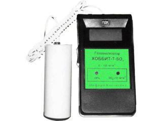Газоанализатор Хоббит T-SO2 на диоксид серы