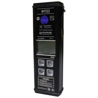Газоанализатор-течеискатель ФП22