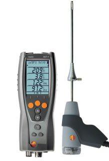Газоанализатор Testo 327-1 O2