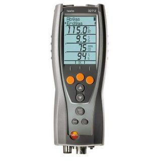Газоанализатор Testo 327-2