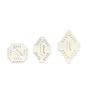 Константа Г (Г1, Г2, Г3) толщиномер-гребенка