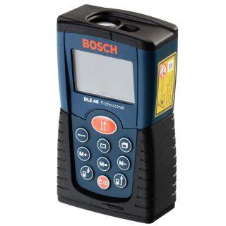 Лазерный дальномер Bosch DLE 40 Professional