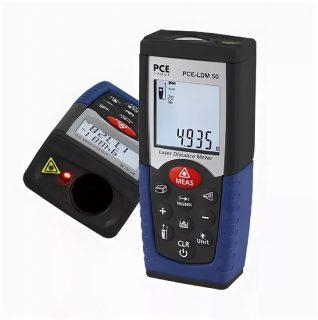 PCE LDM 50 дальномер лазерный