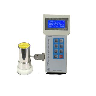 SHATOX SX-300 анализатор качества нефтепродуктов