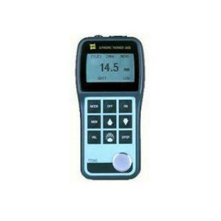 Ультразвуковой толщиномер чугуна TT340