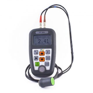 Ультразвуковой толщиномер УТ-301М (UT-301M)