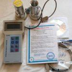 Лабораторный комплект 2М7 с Анализатором SX-300