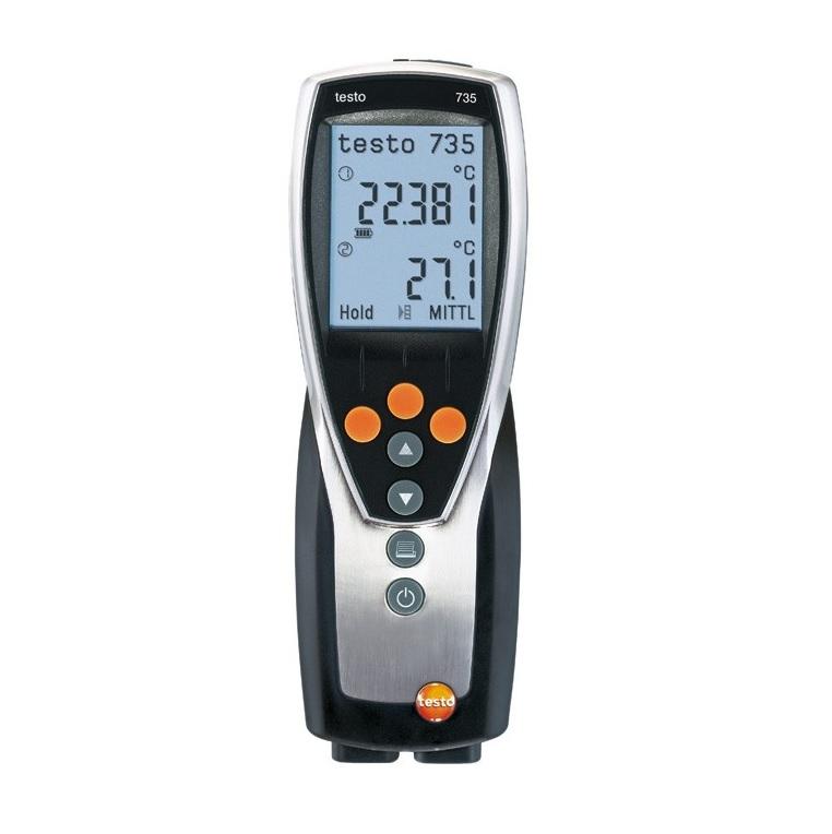Testo 735-1 термометр