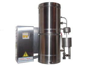 Аквадистиллятор ДЭ-4 для апирогенной воды