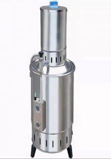 Аквадистиллятор YAZDI-10