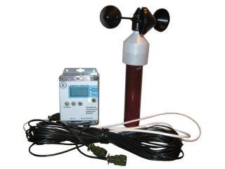 Анемометр АСЦ-3 цифровой