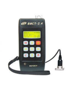 ВИСТ-2.4 виброметр низкочастотный