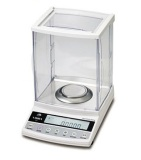 Весы аналитические HT-120CE (НПВ=120 г; d=0,0001 г)