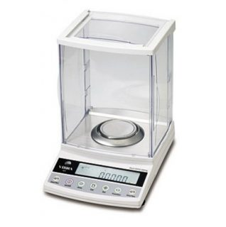 HTR-120CE весы аналитические (НПВ=120 г; d=0,0001 г)
