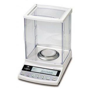 Весы аналитические HTR-220CE (НПВ=220 г; d=0,0001 г)