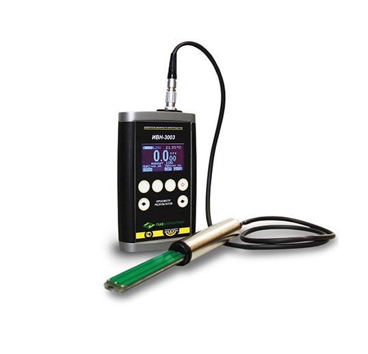 Измеритель влажности нефтепродуктов ИВН-3003