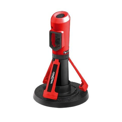Лазерный нивелир-уровень CONDTROL Micro 2D