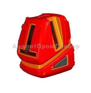 Лазерный нивелир-уровень CONDTROL RED 3D