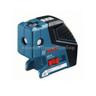 Лазерный уровень Bosch GPL 5 C Professional