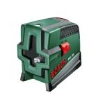 Лазер с перекрестными лучами Bosch PCL 20