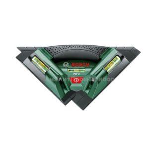 Лазер Bosch PLT 2 (для выравнивания керамической плитки)