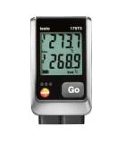 Testo 175 T3 логгер данных температуры 2-канальный