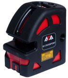 Нивелир лазерный ADA 5D Crosspoint