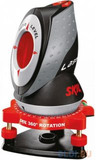 Нивелир лазерный Skil 0510AB