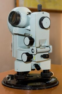 Оптический теодолит 2Т30