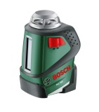 Построитель плоскостей Bosch PLL 360