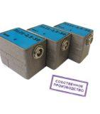 Наклонные совмещенные ультразвуковые преобразователи П121 для контроля крупногабаритных изделий